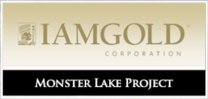 Monster Lake Project